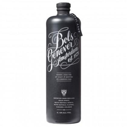 Bols Genever Barrel-Aged Amsterdam Gin 1L