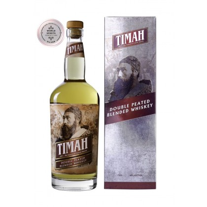 Timah Whisky