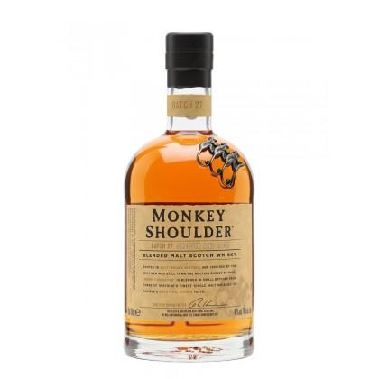 Monkey Shoulder Blended Scotch