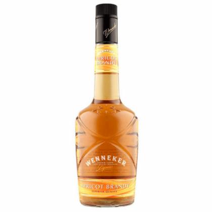 Wenneker Apricot Brandy