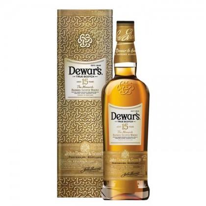 Dewar's 15 year