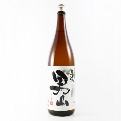 Morita Owari Otokoyama Sake