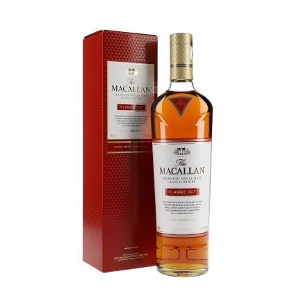 Macallan Classic Cut2019 Release